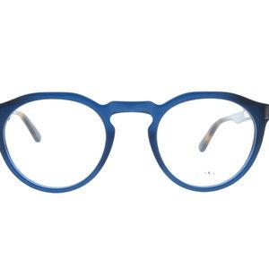 Calvin Klein CK 8561 405 Navy Eyeglasses ODU